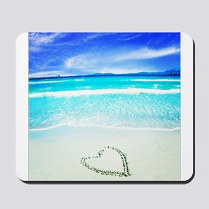 Message Mousepad